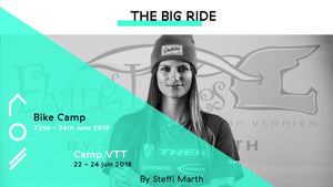 VTT Camp par Steffi Marth