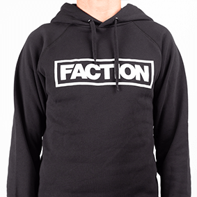 Faction Tall Hoodie