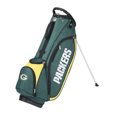 Wilson Carrying Case (Packers)