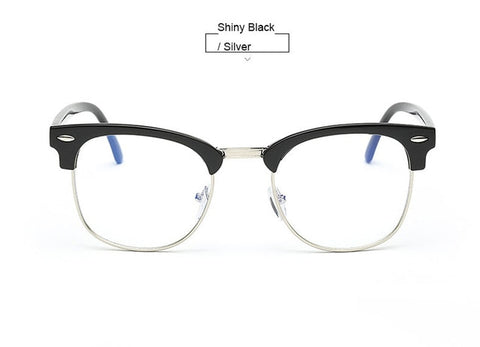 Blue Light Blocking Unisex Computer Glasses