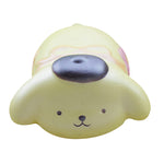 Kawaii Squishy - slow rising squishy toys