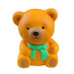 Bear Squishy - slow rising squishy toys