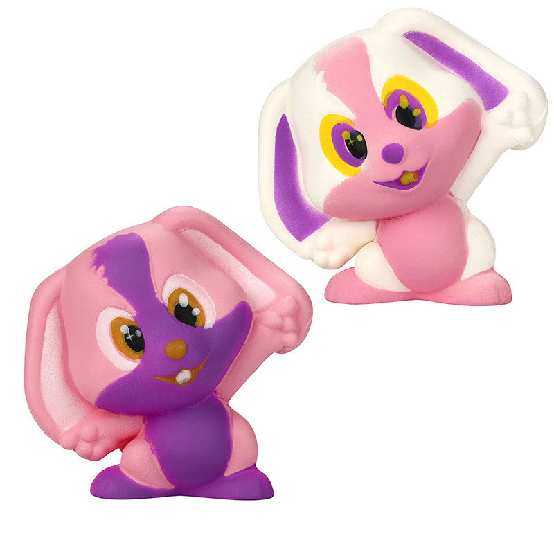 Squishy Pups - slow rising squishy toys