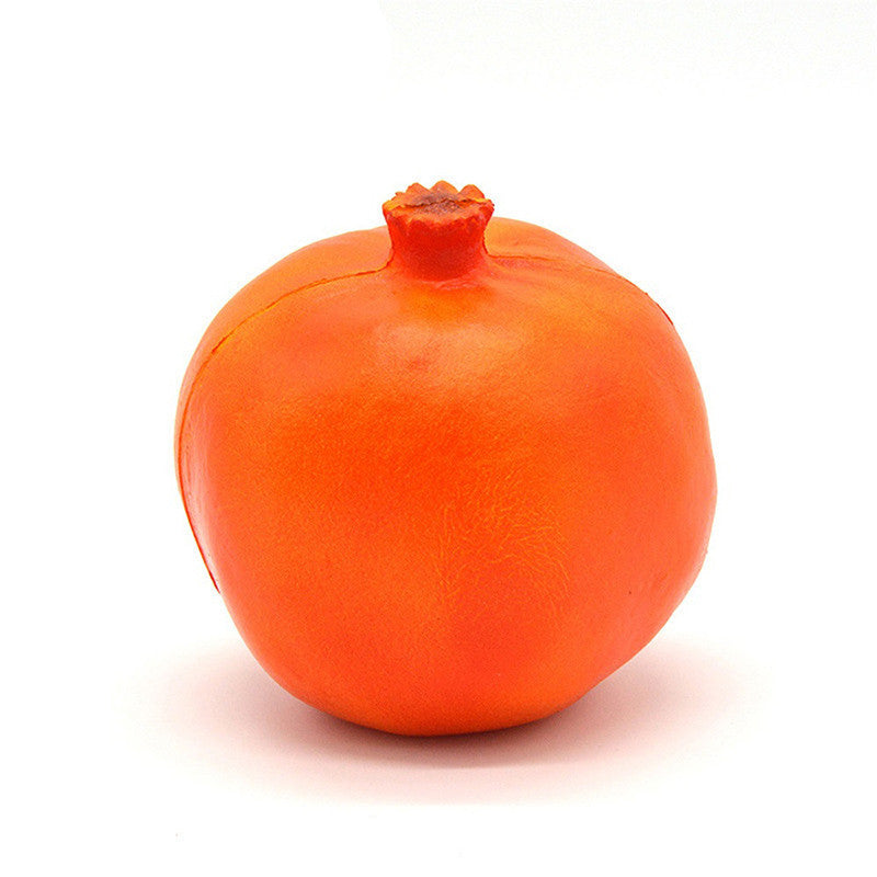Pomegranate Squishy - slow rising squishy toys