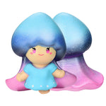 Flower Fairy Squishy - slow rising squishy toys