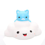 Cat Clouds Squishy - slow rising squishy toys