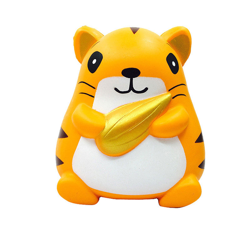 Hamster Squishy - slow rising squishy toys