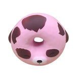 Donut Squishy - slow rising squishy toys