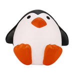 Penguin Squishy - slow rising squishy toys