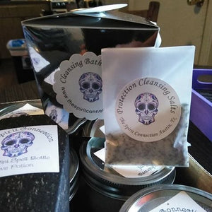 Magical Cleansing Salts