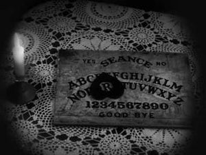Ouija Board Event