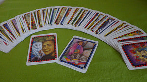 The Month Ahead Tarot Card Readings