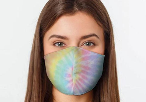 Reusable Washable Face Covers