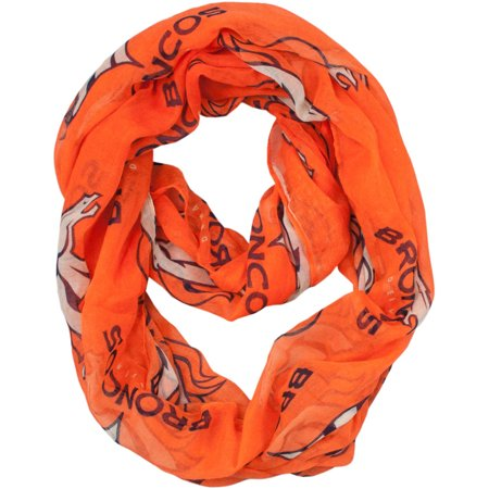 NFL Officially Licensed Infinity Scarf