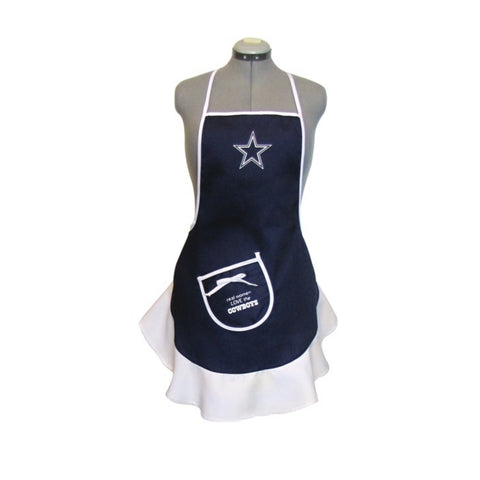 NFL Hostess Apron