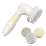2-In-1 Facial Cleansing Micro-Massage Brush