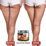 Anti-Cellulite Cream Detox -Cleanse