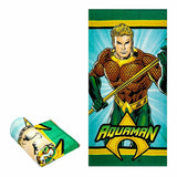"Character Beach Towel- 58"" X 28"""