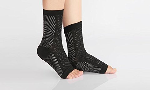 Plantar Fasciitis Compression Foot Sleeve