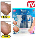 Callus Clear Foot Treatment