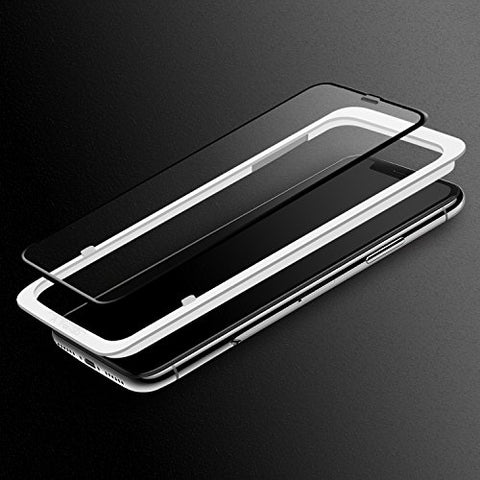 iPhone X Screen Protector Premium Tempered Glass