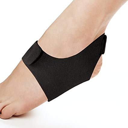 Adjustable Velcro Plantar Fasciitis Compression Wrap