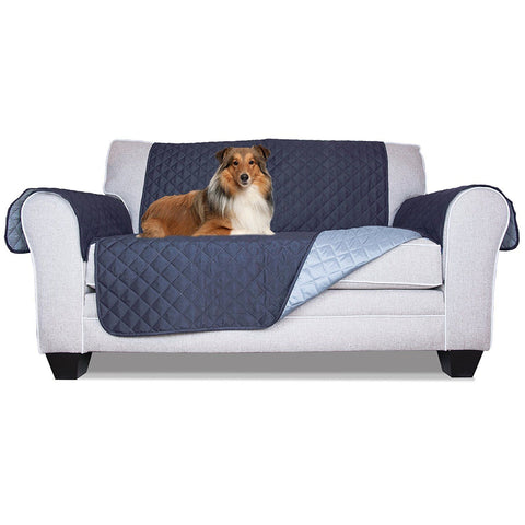 Reversible Love Seat Protector For Pets