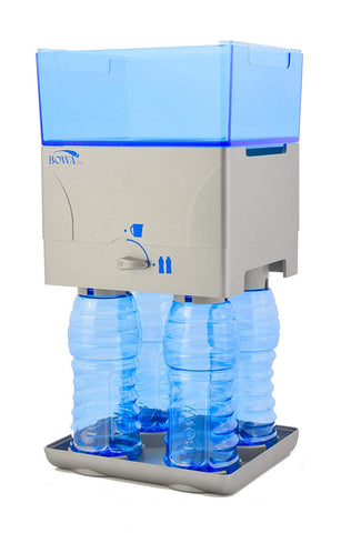 BOWA Eco-Friendly Bottled Water Filter System