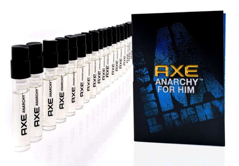 AXE Anarchy for Men-50 Units 0.05 oz