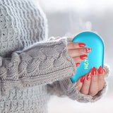 HotPod Hand Warmer and Power Bank Portable Cell Phone Charger