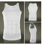 Men's Athletic Slimming Compression Tank Top