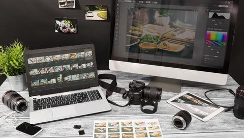 Adobe Lightroom For Beginners Online Course
