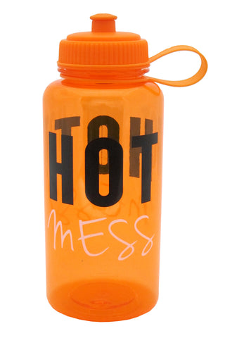 Attitude Water Bottle - 32oz