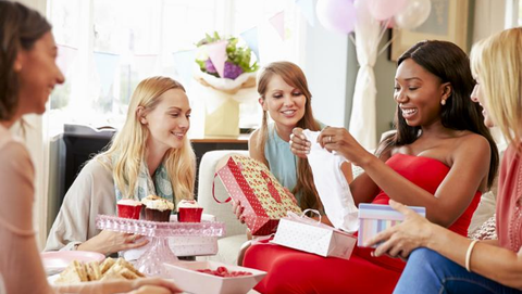 Baby Shower Party Planner Course