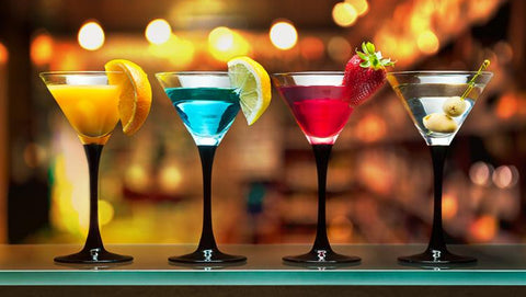 Cocktail Training & Menu Creation Online Course