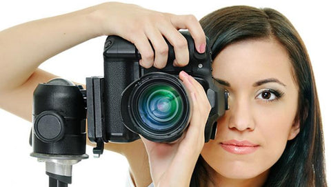 Event Photography For Beginners Online Course