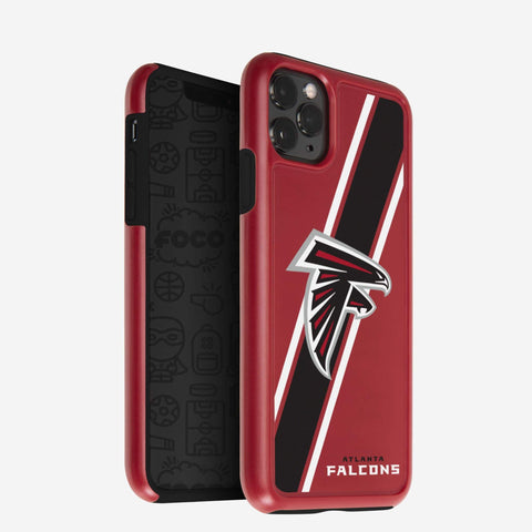 Forever Collectibles NFL Dual-Layer Apple iPhone 11/11 Pro/11 Pro Max Cases