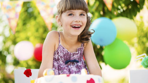 Kids Party Planner Course