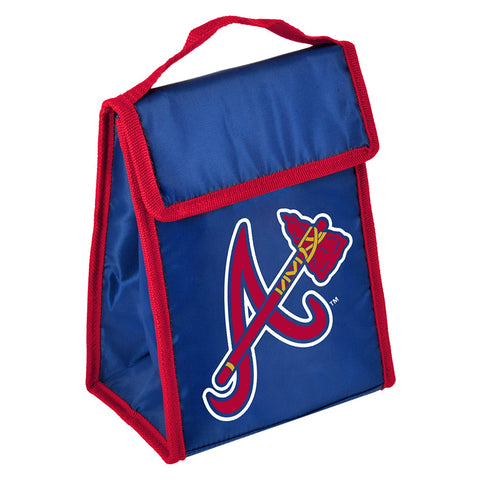 MLB Insulated Team Lunch Bag