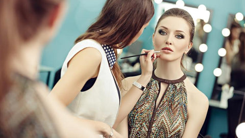 Makeup Artistry Online Course