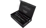 Professional Salon 8 Piece Flat and Curling Iron Set