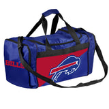 NFL Two Tone Duffle Bag