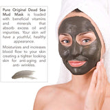 Pure Originals Dead Sea Mud Mask for Face, Body & Hair