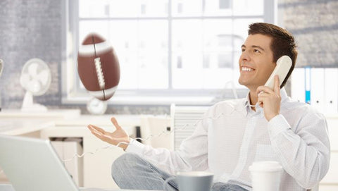 Sports Agent Beginners Online Course