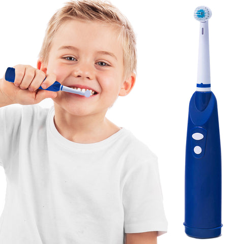 Alayna Battery Operated Toothbrush For Kids