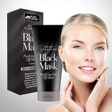 Pure Original Deep Cleaning Purifying Black Mask