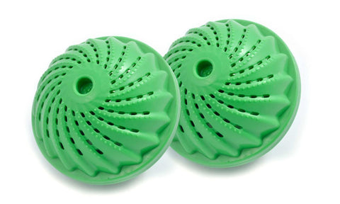 Detergent-Free Laundry Wash Ball - 2 Pack