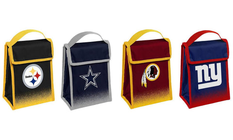 NFL Gradient Insulated Team Lunch Bag