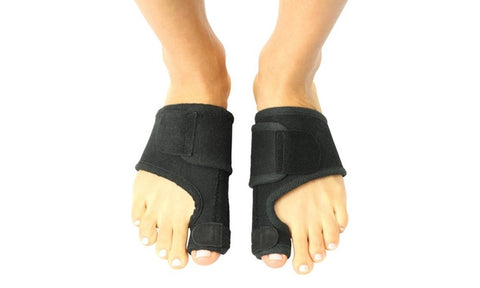 Adjustable Bunion Support Sleeve