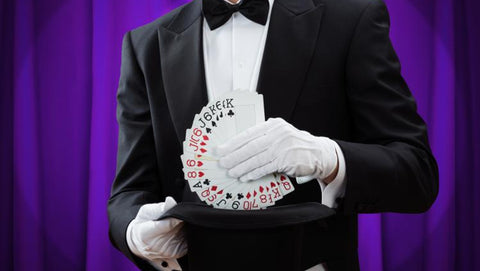 Card Magic Tricks Training Online Course